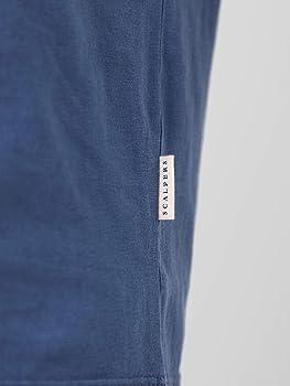 Scalpers Skull tee - Camiseta para Hombre, Talla S, Color Azul ...