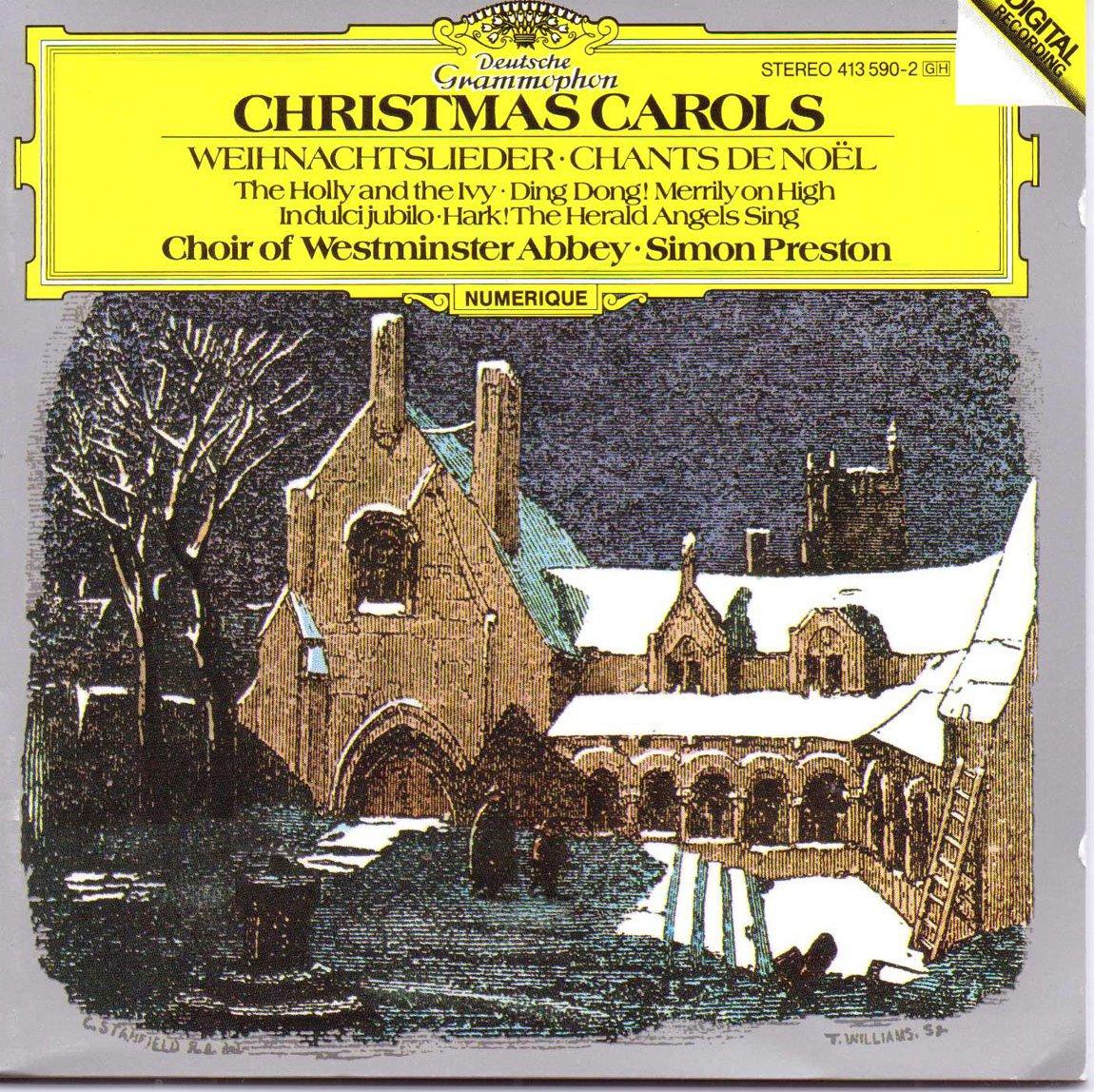Top Weihnachtslieder 2019.Christmas Carols Weihnachtslieder Chants De Noel