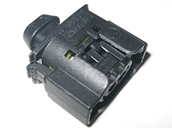 Superb Mercedes Wiring Cable Connector Plug Terminal 2 Pole A1685452728 Wiring Cloud Pimpapsuggs Outletorg