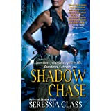 Shadow Chase (Shadowchasers Book 2)