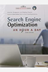 Search Engine Optimization: An Hour a Day Paperback