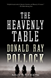 The Heavenly Table: A Novel