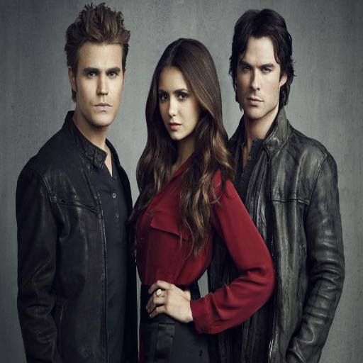 (The Vampire Diaries TV Series)