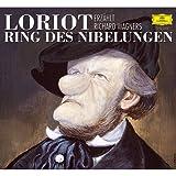 """Loriot erzählt Richard Wagners """"Ring des Nibelungen"""""""