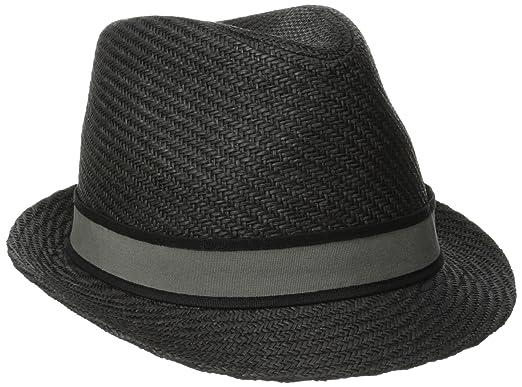 9ba0e1c184f07 Goorin Bros. Men's Killian Fedora at Amazon Men's Clothing store: