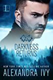 Darkness Returns: A Paranormal Vampire Romance (Guardians of Eternity Book 13)