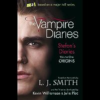 Origins: Book 1 (The Vampire Diaries: Stefan's Diaries) (English Edition)