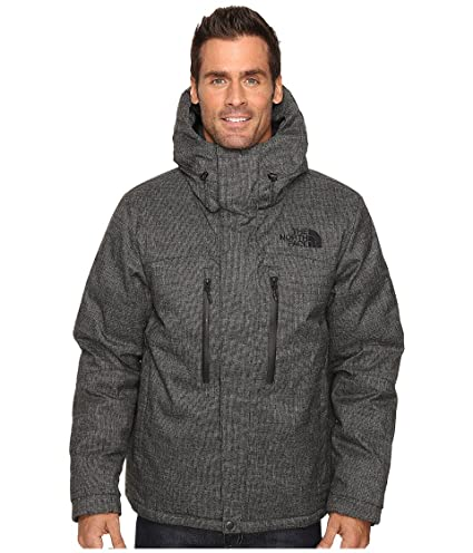 e97ba7ae9e Amazon.com  The North Face mens HIM LIFESTYLE PARKA NF0A2TB3  Sports ...