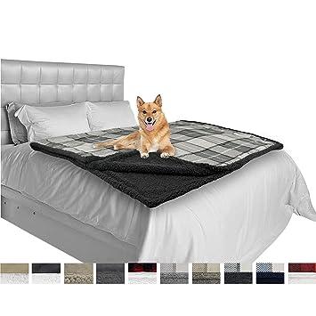Amazon.com: PetAmi Manta para mascotas, de alta calidad ...