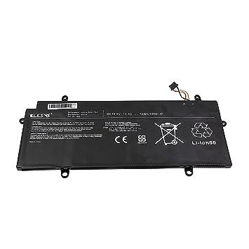 BLESYS - 14,8 V / 52Wh Toshiba PA5136U-1BRS Ordenador portátil del reemplazo de baterías se fijan Toshiba Portege Z30, Z30-A Series, Z30-B Serie: Amazon.es: ...
