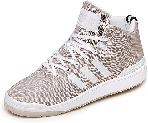 Nominal Cuota vendaje  adidas - Zapatillas Altas Hombre, Color, Talla 48 2/3 EU: Amazon.es:  Zapatos y complementos