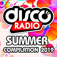 Disco Radio Summer 2019