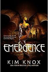 Emergence Kindle Edition