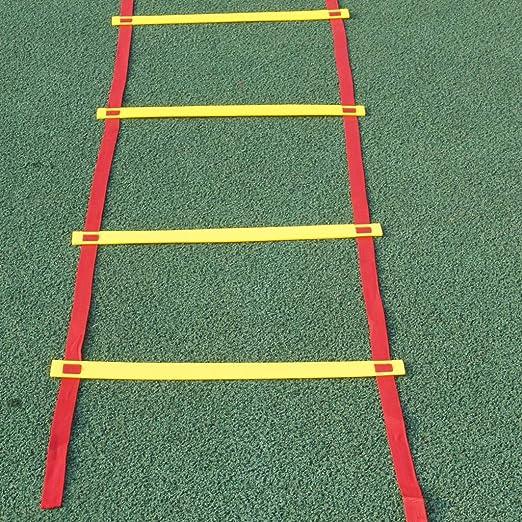 Escalera Deportiva de la escalerade entrenamiento Equipo de ...