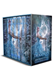 The Dragonian Series: Complete set