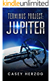 Terminus Project: Jupiter (Child Prodigy SciFi)