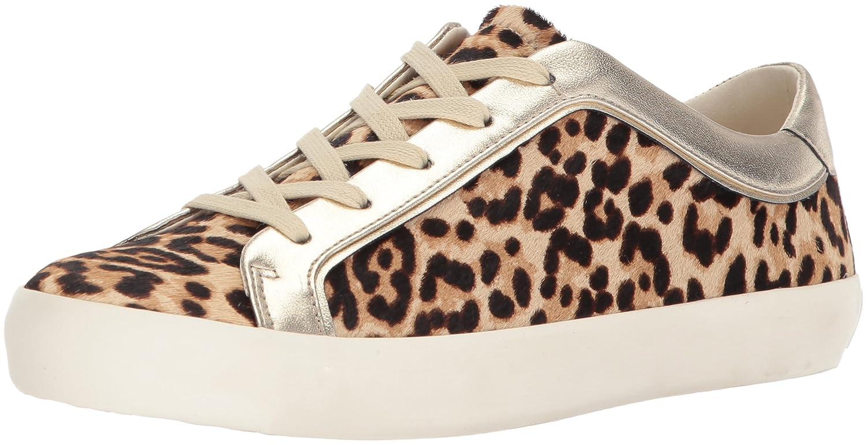 Sam Edelman Women's Britton Sneaker B071KGZR5F 6 B(M) US|Sand
