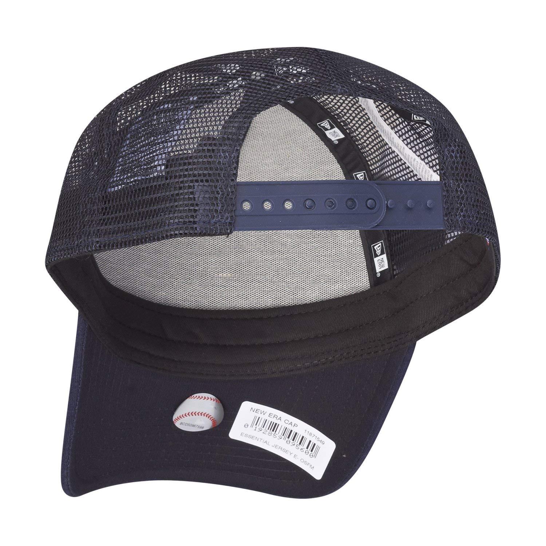 8e25c5239afc New Era E-Frame Trucker Cap - MLB Detroit Tigers Gris  Amazon.fr  Vêtements  et accessoires