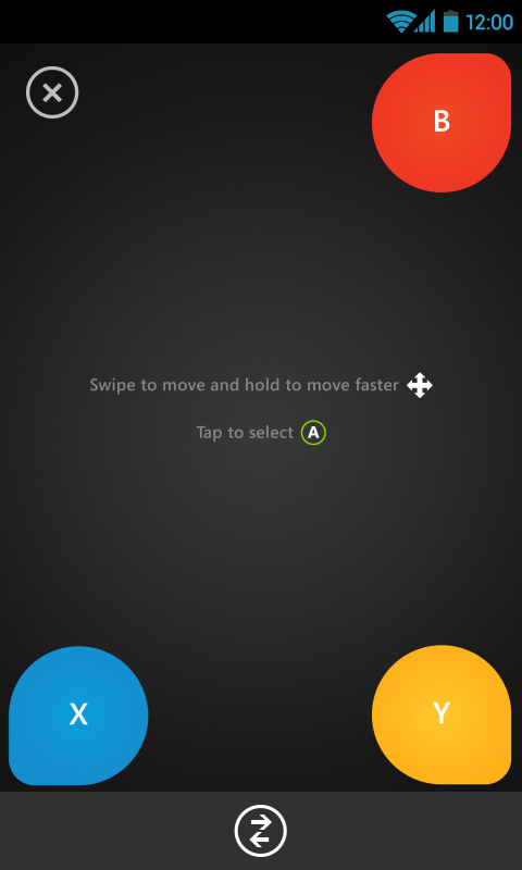 Xbox 360 SmartGlass: Amazon ca: Appstore for Android