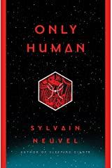Only Human (The Themis Files) Hardcover