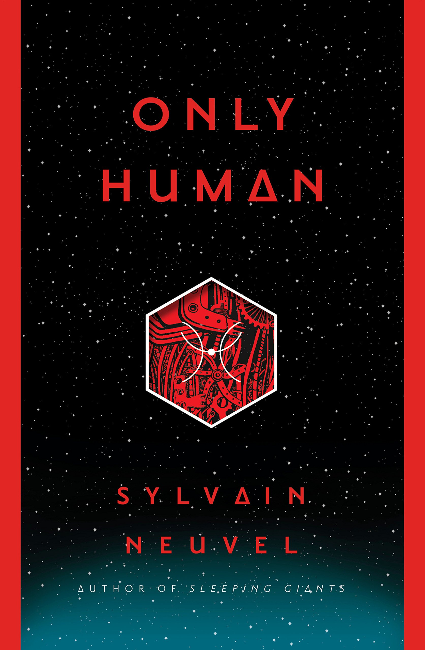 Only Human (The Themis Files) ebook