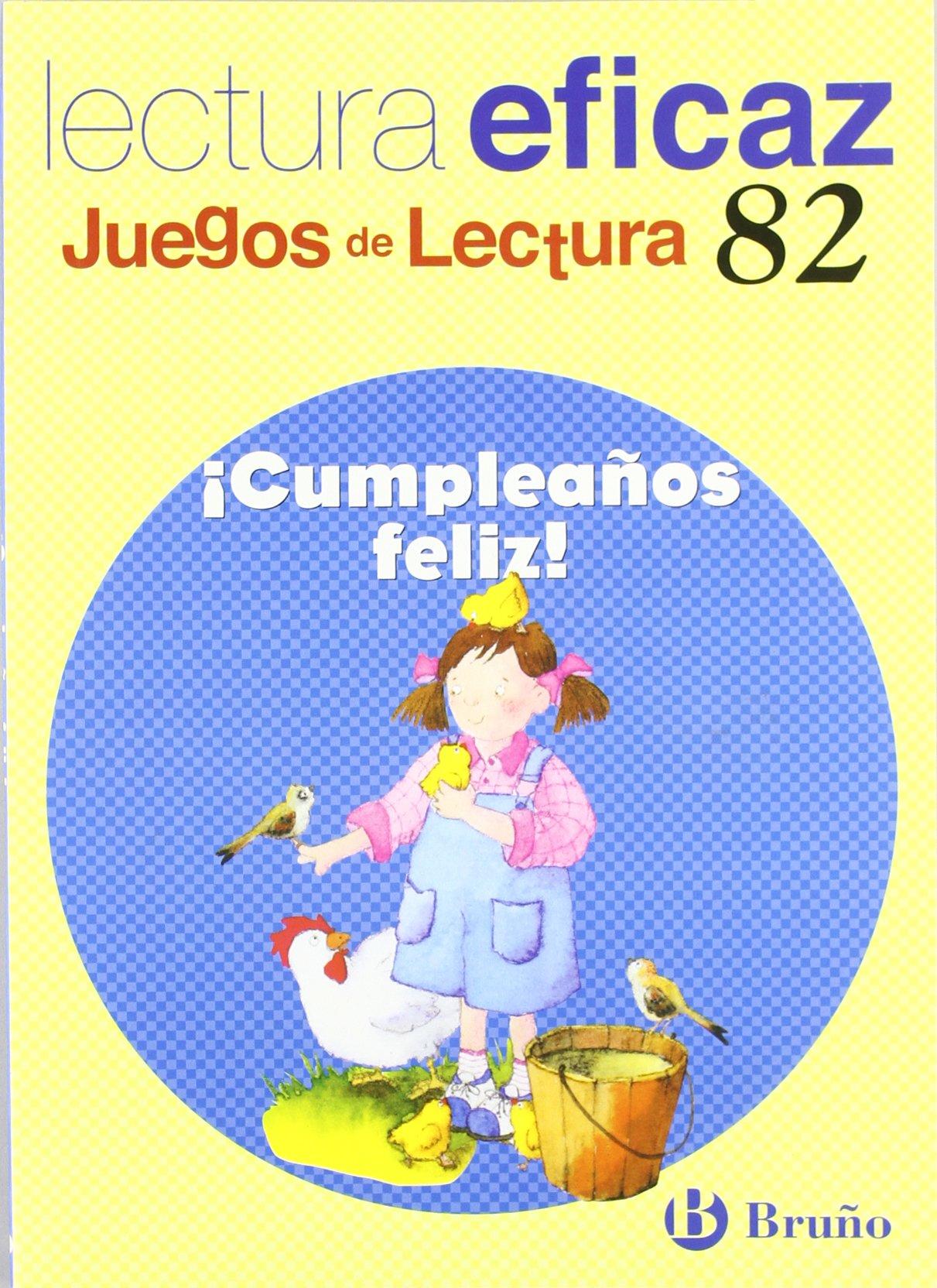 Cumpleaños feliz! / Happy Birthday!: Lectura eficaz ...
