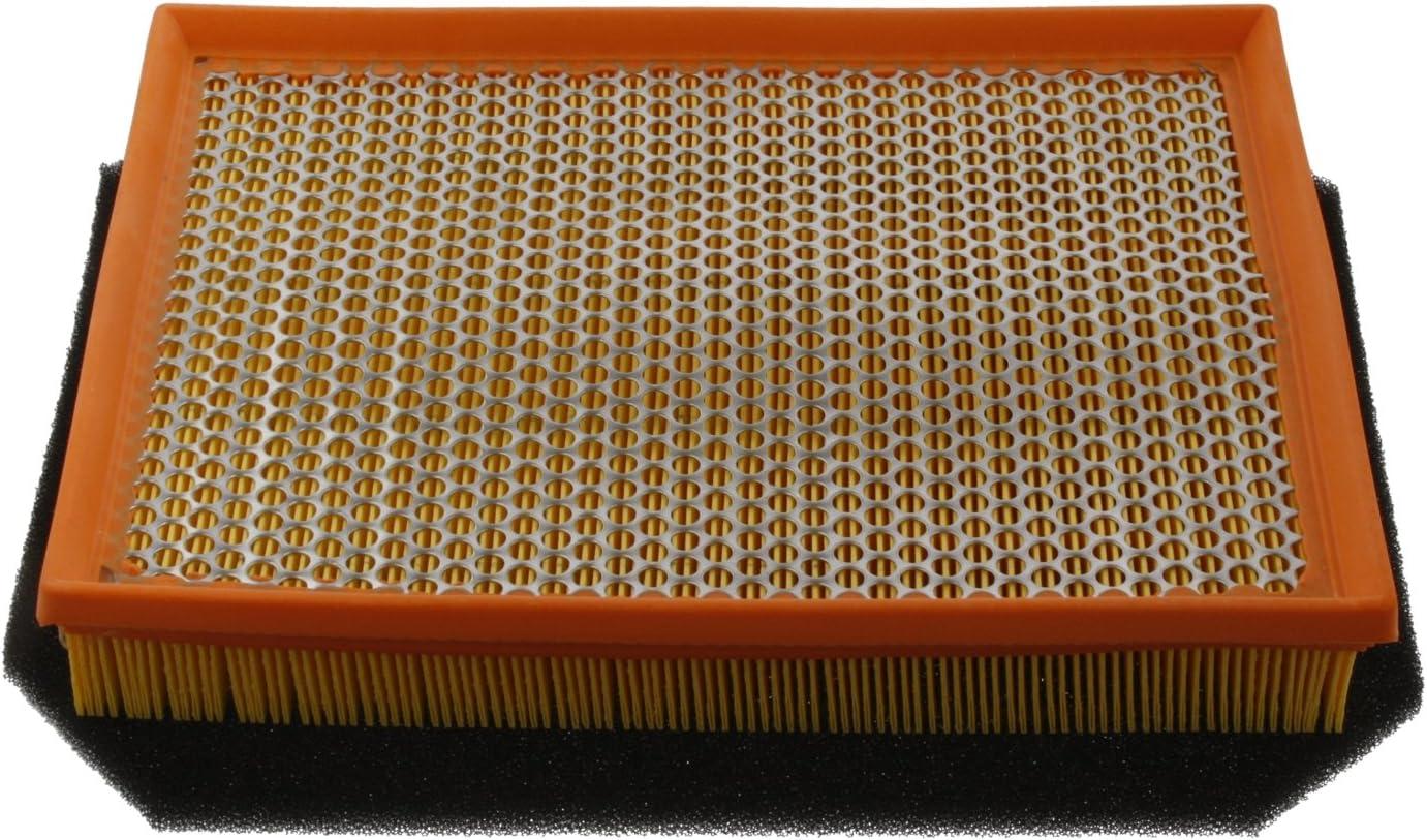 Motorluftfilter 1 St/ück febi bilstein 36201 Luftfilter