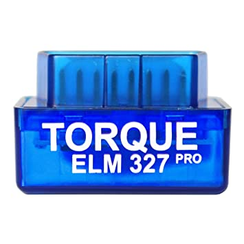 Torque Pro Elm 327 [ Android ONLY [ V1 5 ] OBDII OBD 2 Bluetooth Fault Code  Reader - Track Recorder Camera Accessory