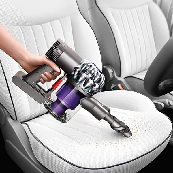 In a market that is dominated by Black & Decker Products, the Dyson v6 is one of the best alternatives that money can buy.