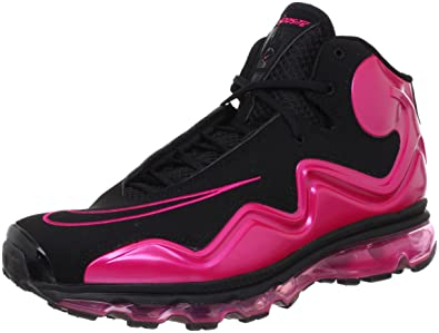 finest selection da5bc 44506 NIKE Air Max Flyposite Mens Cross Trainer Shoes 536850-600 Pink 11.5 M US
