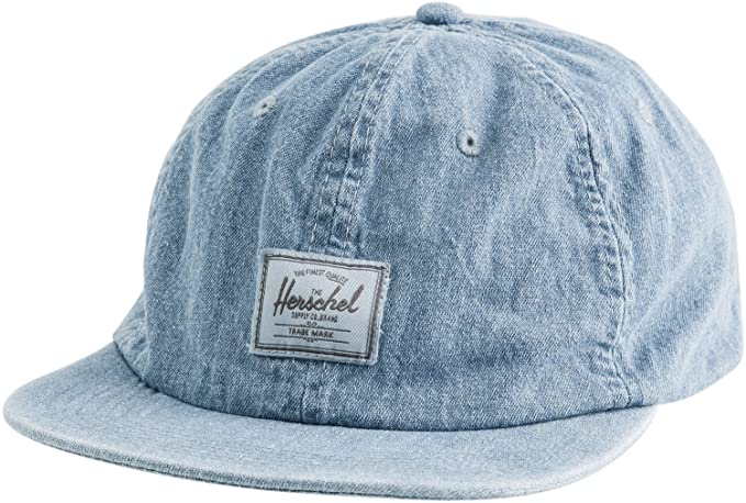 huge selection of d7003 30844 Image Unavailable. Image not available for. Colour  Herschel Albert Faded  Denim ...