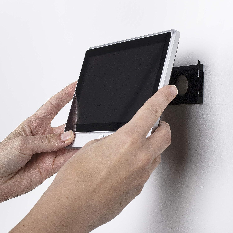 Enregistrement vid/éo et photo Badges RFID Visiophone filaire Byron Ecran tactile 7