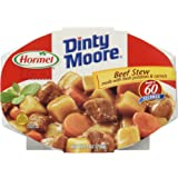 Dinty Moore Beef Stew, 9-Ounce Packages (Pack of 6)