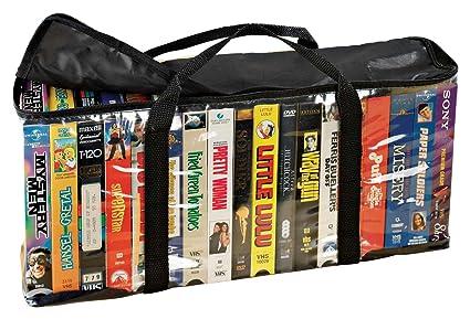 Delightful WalterDrake VHS Storage