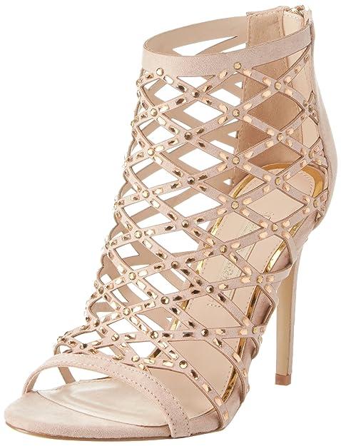 Primadonna 112131028MF Scarpe con Cinturino alla Caviglia Donna Nero 40