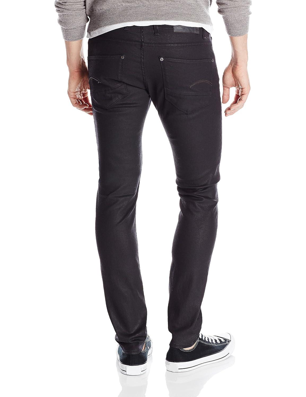 G-Star Raw Raw G-Star Revend Super Slim, Skinny Jeans Uomo 289a19