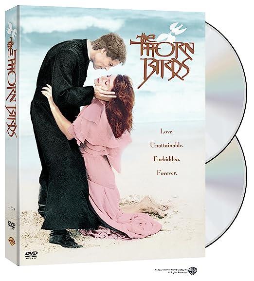 Amazon.com: The Thorn Birds: Richard Chamberlain, Rachel ...