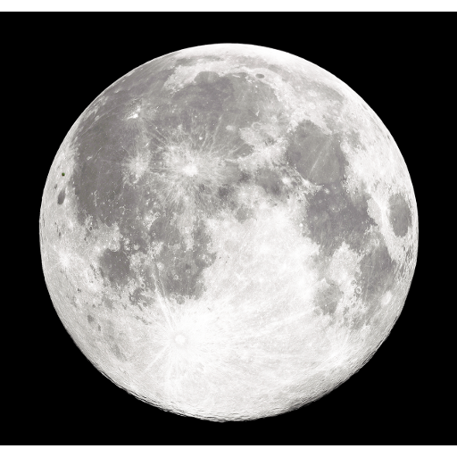 Today's Moon Phase