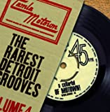 A Cellarful Of Motown Vol. 4
