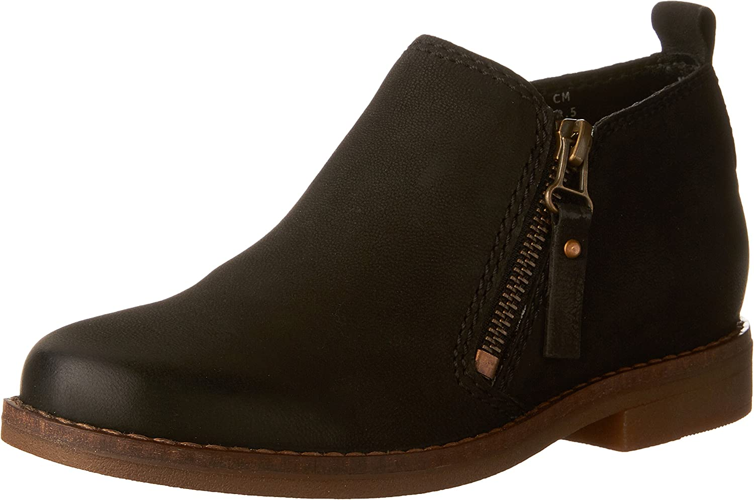 Hush Puppies Women's Mazin Ranking TOP13 Cayto Boot excellence Ankle