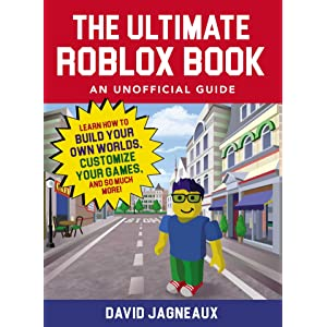 Amazon com: The Advanced Roblox Coding Book: An Unofficial