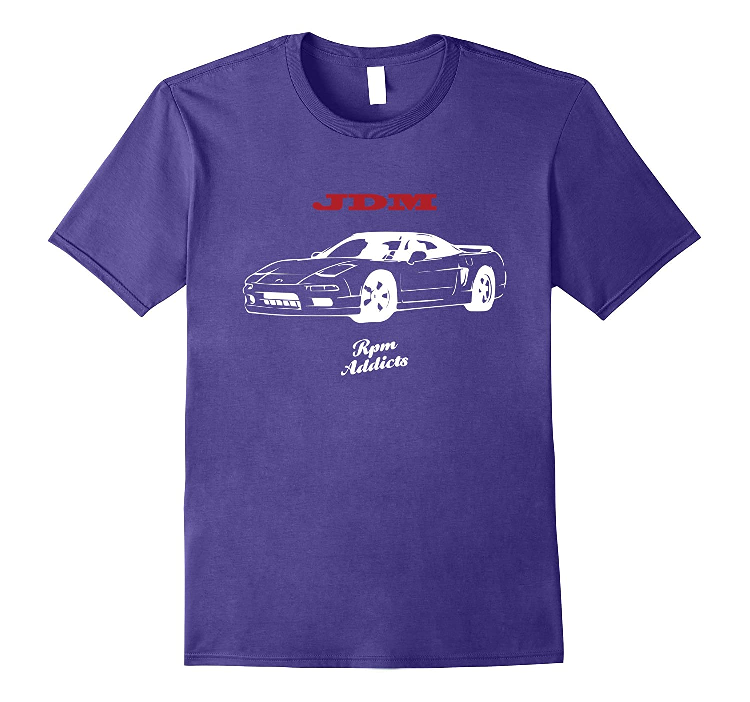 Awesome Classic JDM Car Shirt for Guys