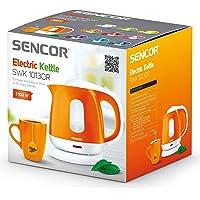 Sencor SWK 1011OR waterkoker, oranje