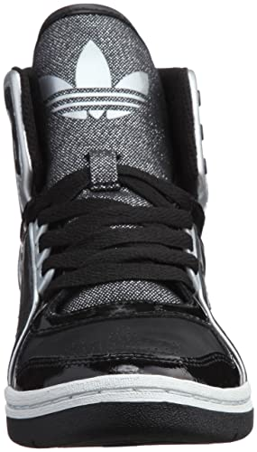 more photos 4600a fa796 Adidas Originals Ecstacy Sleek Mid Trainers (4.5) Amazon.co.uk Shoes   Bags