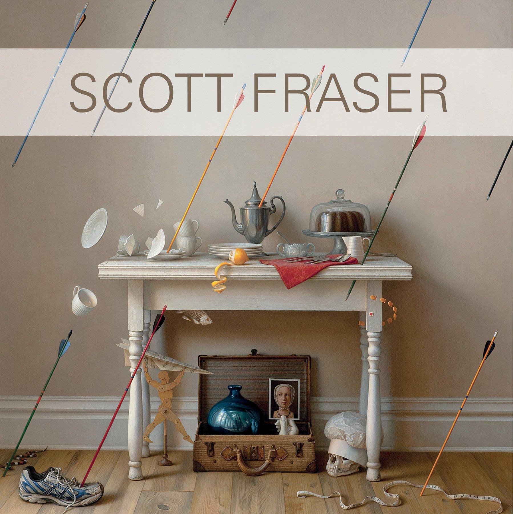 Scott Fraser: Selected Works