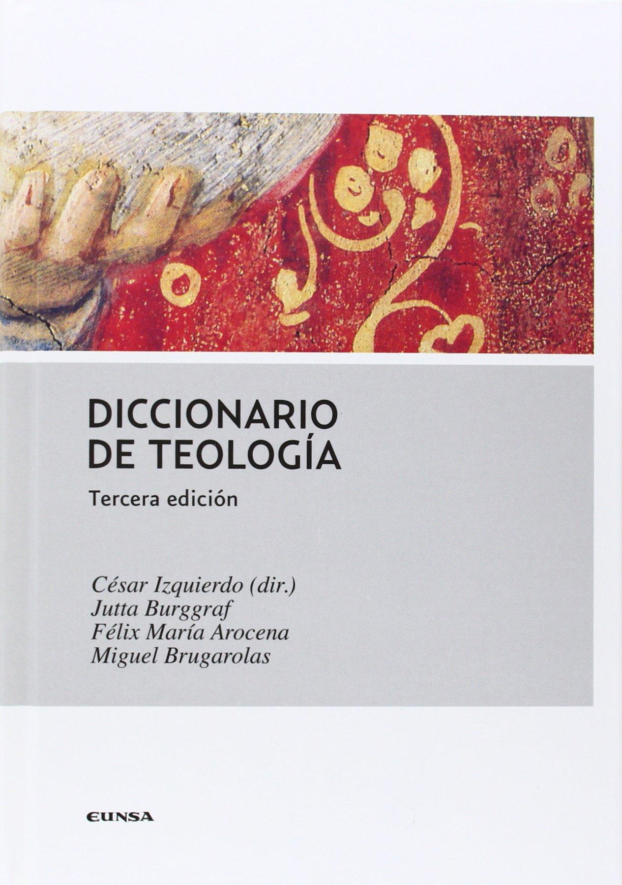 Download Diccionario de Teología pdf