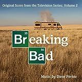 Breaking Bad 2 [Vinyl LP]