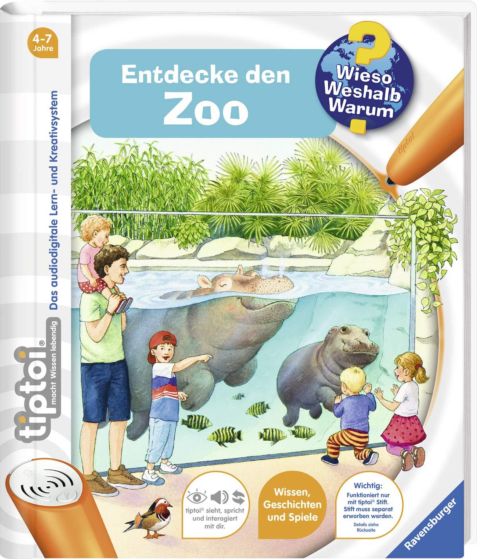 tiptoi zoo
