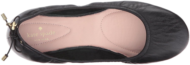 e4052604aef3 Amazon.com  kate spade new york Women s Globe Ballet Flat  Shoes