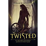 Twisted: The Girl Who Uncovered Rumpelstiltskin's Name